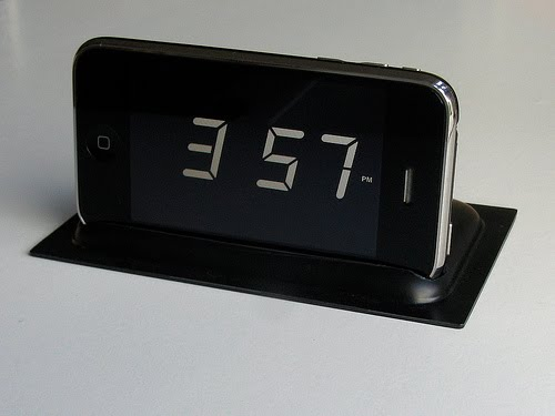 Fallan de nuevo las alarmas del iPhone 4 1