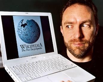 Jimmy Wales dice que Apple es un peligro para la libertad en la red 1