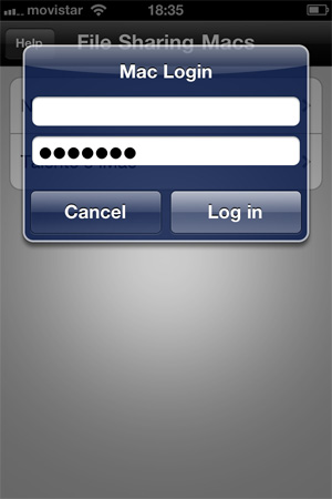 Transfiere tus fotos del iPhone a tu Mac por Wifi con PhotoToMac 6