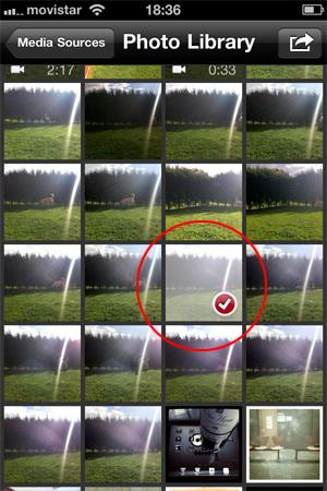 Transfiere tus fotos del iPhone a tu Mac por Wifi con PhotoToMac 10