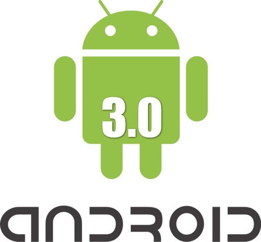 Android: GingerBread será la versión 2.3 y HoneyComb la 3.0 5