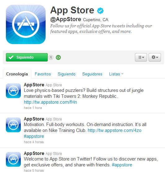Quicksilver Twitter plugin para publicar en Twitter desde Quicksilver 13
