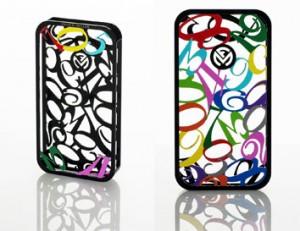 Franck Muller ha presentado sus novedosas carcasas para iPhone 4, a un precio exageradamente elevado 1
