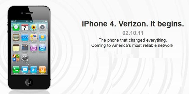Terminan los rumores, el iPhone 4 para redes CDMA es oficial 2
