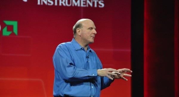 Ya están online las conferencias de Sony y Microsoft desde el CES 2011 3