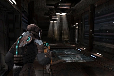 El 25 de enero Dead Space llegará a iPhone, iPod Touch e iPad 2