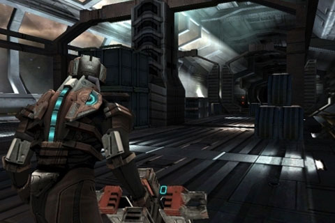 El 25 de enero Dead Space llegará a iPhone, iPod Touch e iPad 1