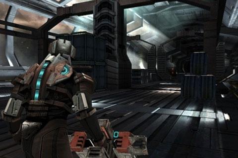 N.O.V.A. el juegazo de Gameloft se actualiza a la versión 1.2.1 para iPhone 5