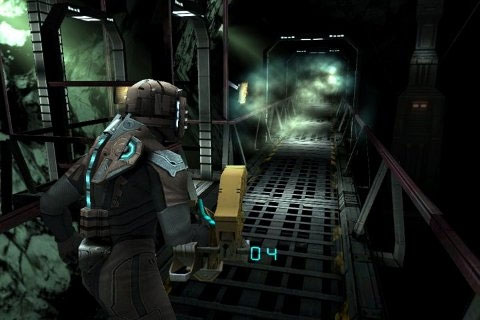 El 25 de enero Dead Space llegará a iPhone, iPod Touch e iPad 4