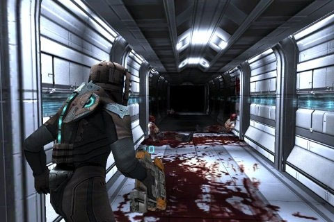 El 25 de enero Dead Space llegará a iPhone, iPod Touch e iPad 5