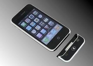 Visa permitirá hacer pagos con el iPhone, a través de iCarter 3