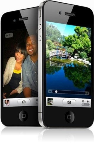 Nokia presenta: N8 con 12 megapixeles y Flash Xenon 1