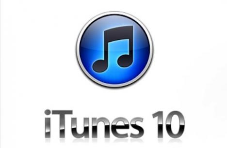 Disponible para descargar iTunes 4.9 con nuevo soporte para podcasts 8