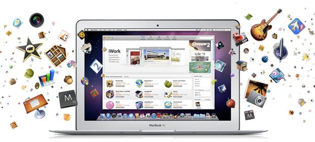 La Mac App Store llega a la cifra de 100 millones de descargas 4
