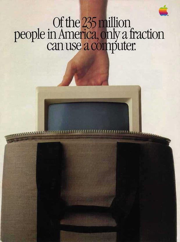 Pantalla de iMac Retina 5K contra Apple Macintosh original 1