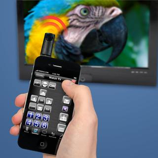 En Febrero podrás usar tu iCosa como control remoto Universal 7