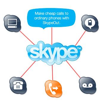 Skype para iPad se actualiza a la versión 3.5.84 4