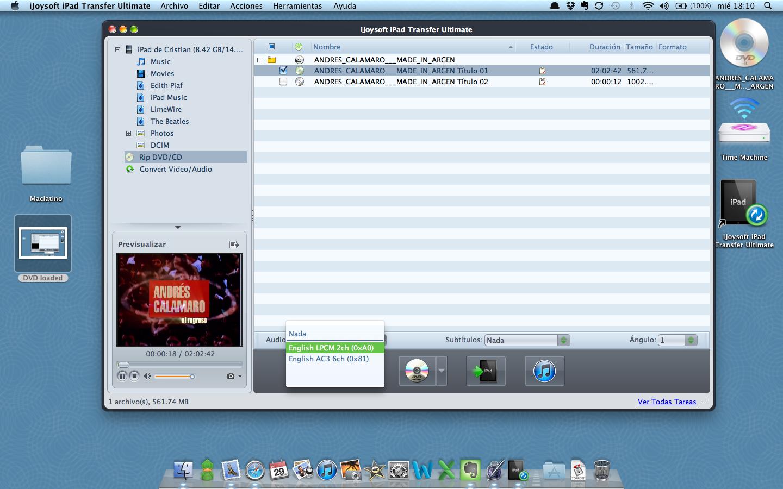 Actualización de iTunes 10.1.1 9
