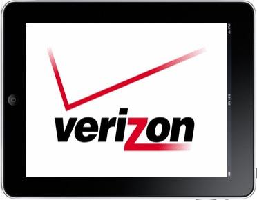 Verizon confirma que tendrán un iPad CDMA de segunda generación 1