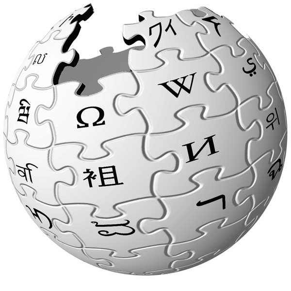 Descarga Wikipedia en un torrent de 10GB 6