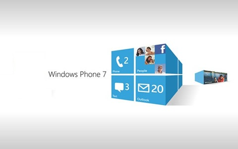 Navegador de Windows Phone 7, más rápido que iOS y Android 2