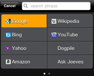 Portal: Un innovador navegador para iPhone 6