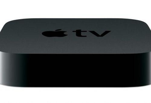 El lunes podría ser anunciado un kit de desarrollo para Apple TV 5