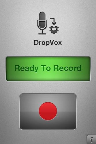 Dropbox para iOS con Touch ID y soporte para iPhone 6 y iPhone 6 Plus 5