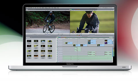 Final Cut Pro X 64-bit en Junio por $299 4