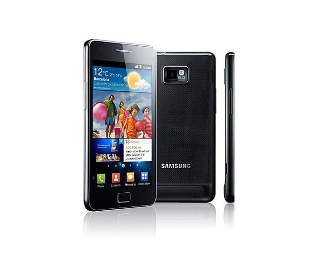 Samsung Galaxy S II, el teléfono más potente del mercado 2