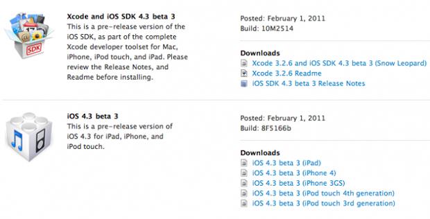 Xcode 6 beta 3 3