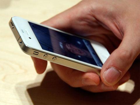 iPhone 4 blanco, estaría disponible en primavera 1