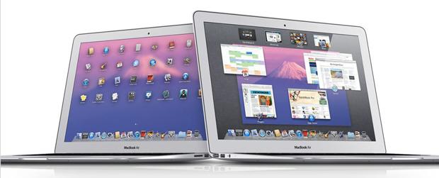 Apple lanza una probadita de Mac OS X Lion para desarrolladores 8