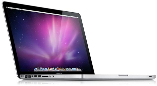 Chromium OS funciona perfectamente en una MacBook Air 8