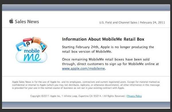 MobileMe Gallery 1.0.1 para iPhone y iPod touch 1