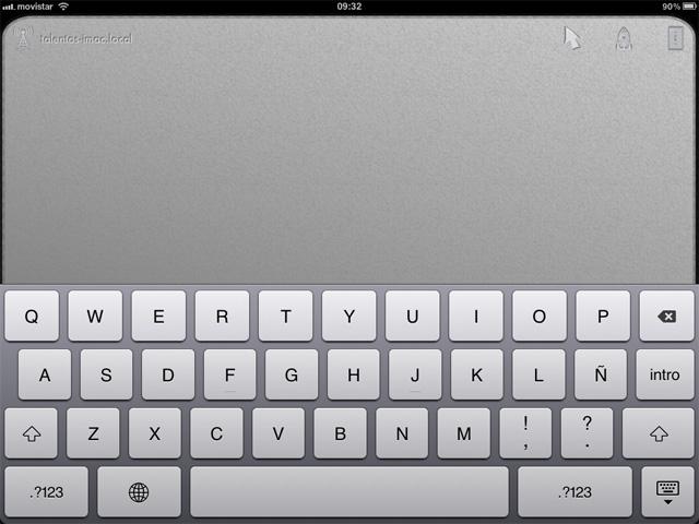 Controla tu Mac desde el iPad con Remote Conductor 6