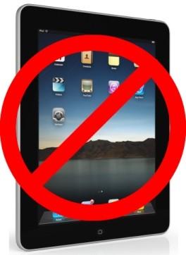 Se presenta un nuevo rival para el iPad, HTC Flyer 9