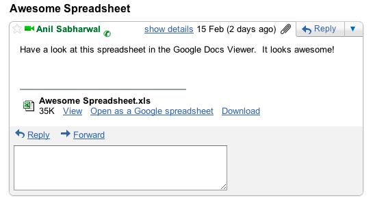 Google Docs añade soporte para 12 nuevos formatos, incluido Pages 1