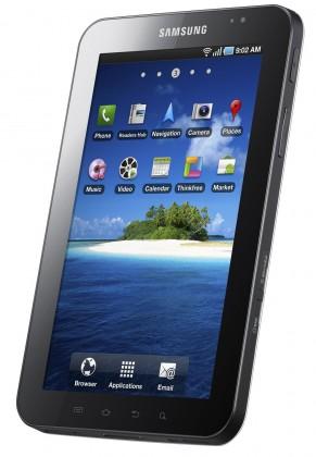 Samsung mintió en cuanto a las ventas de la Galaxy Tab 1