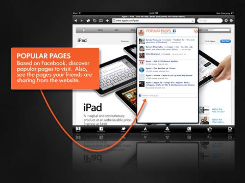 Descarga Google Chrome para iPhone y iPad 7