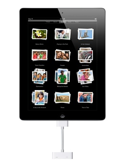 iPod touch 2012 5
