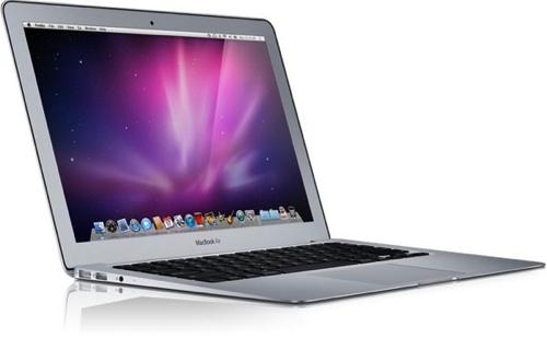 El 40% de las ventas de Apple, podrían venir de la MacBook Air 9