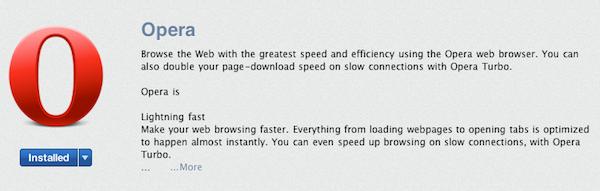 Activa la navegación por teclado en los navegadores de Mac OS X 4