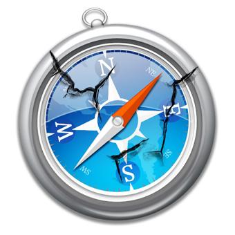 La guerra de navegadores para Mac 4