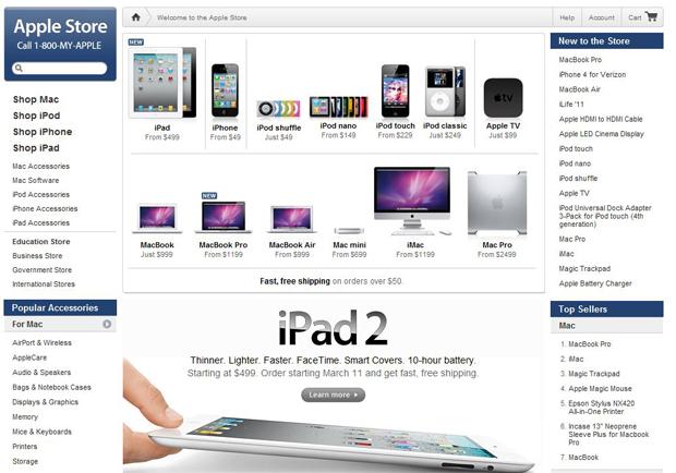 Nueva York tendrá otra Apple Store, ubicada en Grand Central Station 8