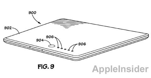 Patente y fotografías del primer mouse 7