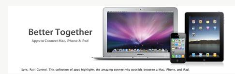 Actualiza tu MacBook Pro, con el MacBook Pro Software Update 1.2 5
