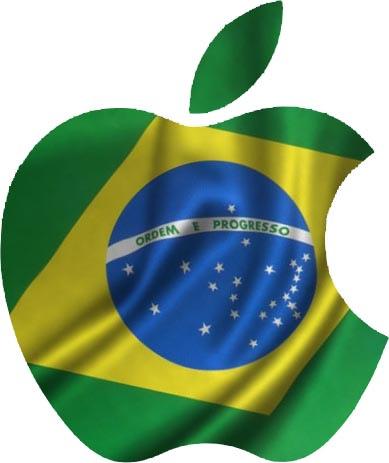 Foxconn prepara la apertura de una planta de fabricación de productos Apple en Brasil 1