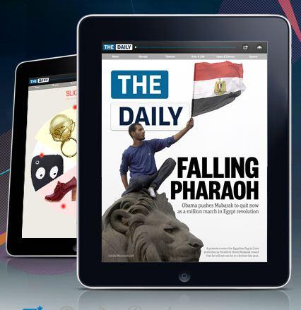 The Daily termina su etapa de gratuidad y empieza a cobrar las suscripciones 1