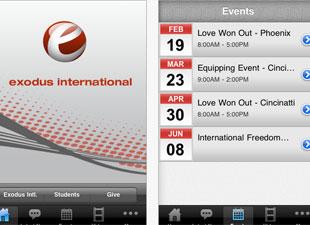 Get Moving, el monitor de actividad diaria para iOS 3